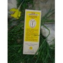 VATA herbal incense with natural essential oils